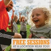 Free Soccer Classes in Burnaby and Delta!