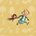 Me...Jane: The Dreams and Adventures of Young Jane Goodall - A Play at Oregon Children's Museum