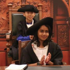 Family Fun Fridays at the Ontario Legislature