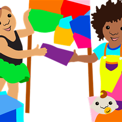 Create Early Childhood Environments that Support Gender Diversity