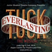 JMTC Presents Tuck Everlasting The Musical