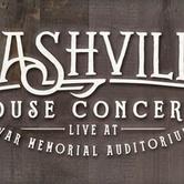 Nashville House Concerts at War Memorial