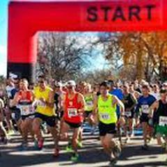 Pumpkin Spice 5K, 10K & Half Marathon