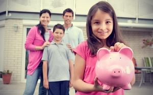 3 Money Saving Ideas For Any Family
