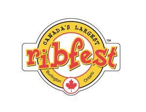 Canada's Largest Ribfest