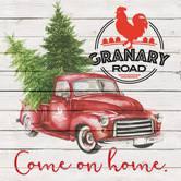 Granary Road Christmas Market