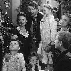 Holiday Movie Magic: It's a Wonderful Life (1946)
