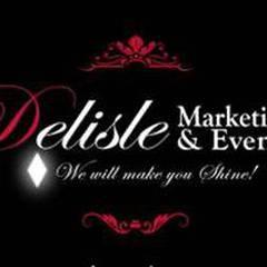Delisle Marketing & Events Inc