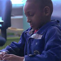 Constructing Math for the Early Learner (ages 3-8)