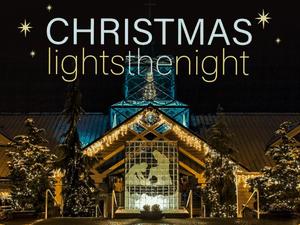 Christmas Lights the Night 2019