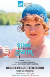 Gateway Theatre Presents: Sink or Swim