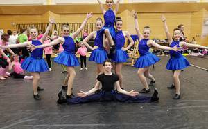 Best Dance Classes for Kids in Halifax