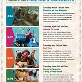 """""""Little Ears"""" Concerts for Children in SW PDX"""