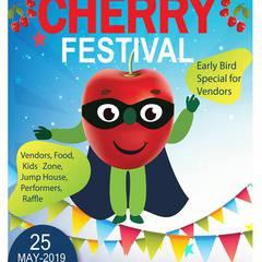 Sacramento Cherry Festival