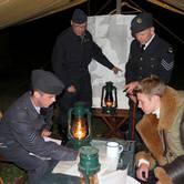 Fort Rodd Hill's Annual Lantern Tour - September 28