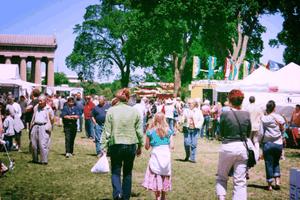 Call for Artists: Festival Art Installation