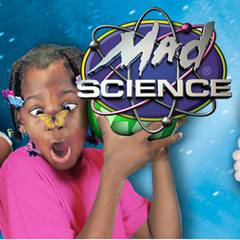 Mad Science Vancouver Island