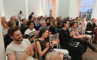 Nasher Prize Dialogues