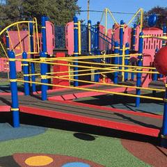 Victor School Playground