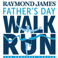 Raymond James Father's Day Walk/Run for Prostate Cancer