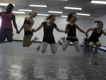 Summer With the Arts - Experience Dance Camps