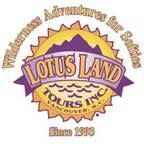 Lotus Land Tours Inc.