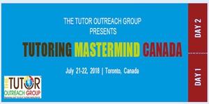 2018 Tutoring Mastermind Canada