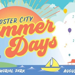 Foster City Summer Days