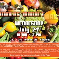 Livingston Place Market