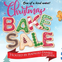 Christmas Bake Sale for Autism Speaks