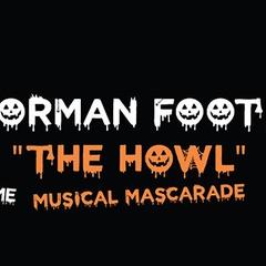 Norman Foote's Halloween Howl