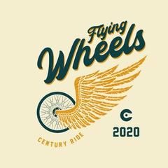 Flying Wheels - Summer Century