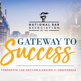 2018 National Bar Association Gateway to Success Conference