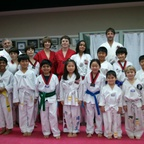 Kimoo Martial Arts College