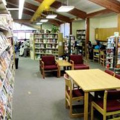 Brookfield Branch Library