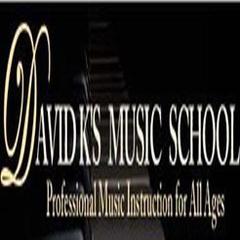 David K's Music School
