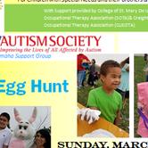 OWCI & ASD Annual Easter Egg Hunt 2018