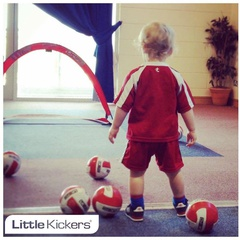 Little Kickers Central Vancouver
