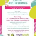 Easter Eggstravaganza at Oaklands!