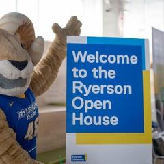 Ryerson University Spring 2019 Open House