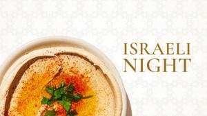 Israeli Night