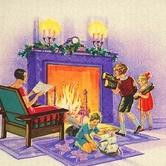 A Roaring Twenties Christmas at Spadina Museum
