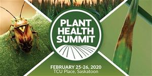 Plant Health Summit