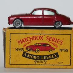 Matchbox Cars & Educational Mechanical Models
