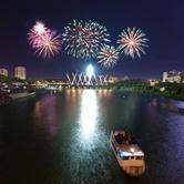 PotashCorp Fireworks Festival