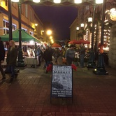 "Holiday ""Pop Up"" Market at Bastion Square"