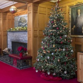 Government House Holiday Open House and Caroling