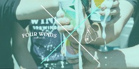 Tacofino Beer Dinner Series: Four Winds Brewing