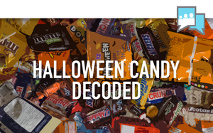 Halloween Candy Decoded: The Best Candy for Kids