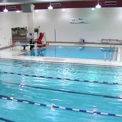 Bob Bahan Aquatic & Fitness Centre